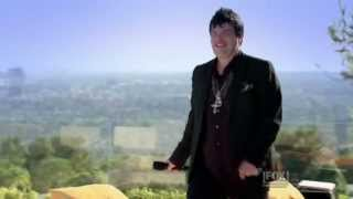 jason brock sings fergie on X factor recap judges home