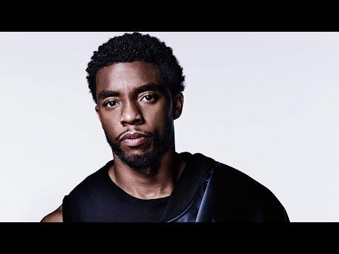 Chadwick Boseman loves to challenge himself