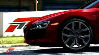 Forza Motorsport 3 - Trailer (HD)