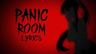 「Nightcore」  Panic Room (AuRa  8D Audio  Lyrics) ✔