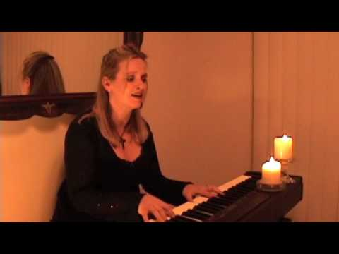"""This Day"" Amy Susan Heard: Original Composition, Solo Piano"