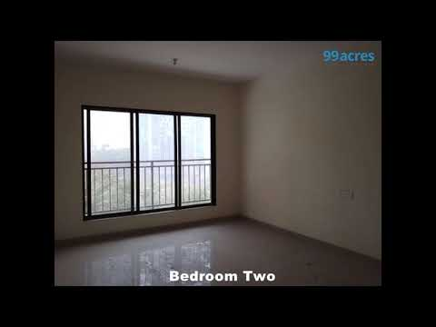 2 BHK Apartment Flat For Sale In Akar Pinnacle Rajendra Nagar