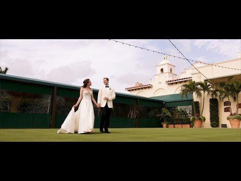 Mollie and Ian Wedding Highlight