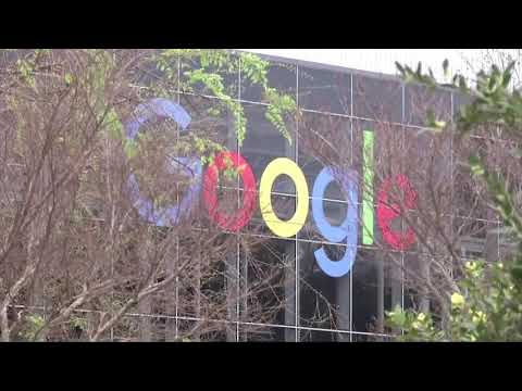 Ten states sue Google for abusing market power