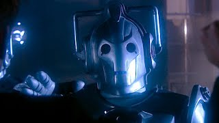 Surrounded By Cybermen! (HD) | Rise Of The Cybermen | Doctor Who