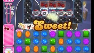 Candy Crush Saga Level 2046