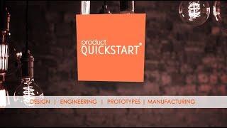 Product QuickStart - Video - 1