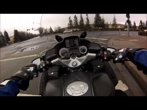 2014 / 2015 BMW R1200RT * The Quantum Leap