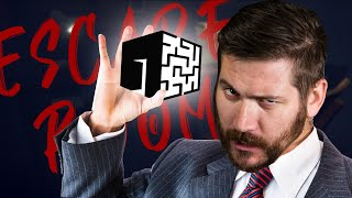 Sinner Take All - Forgiveness Escape Room Gameplay