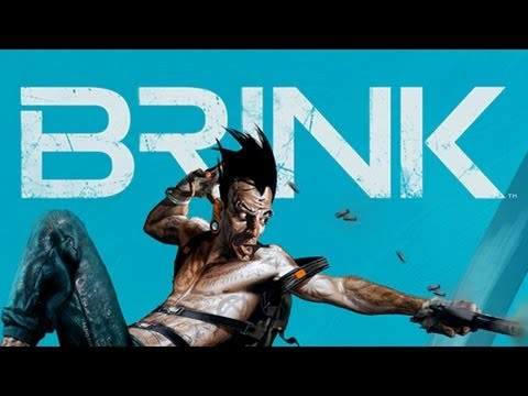 brink pc system requirements