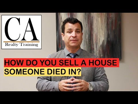 Ep. 52: How To Sell A Home Someone Died In