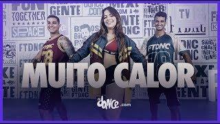 Muito Calor   Ozuna & Anitta | FitDance Life (Coreografía Oficial) Dance Video