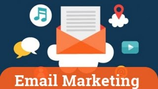What is Email Marketing in SEO | Types of Email Marketing | SEO Tutorial