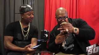 "Yung Joc Talks ""I Got B*tches""; Love & Hip-Hop; Gucci Beef"