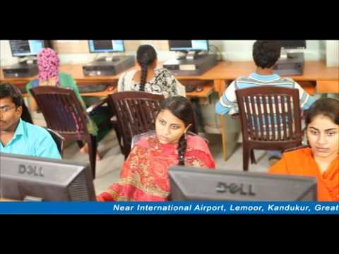Nishitha College of Engineering & Technology video cover2