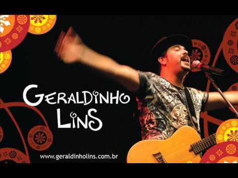 Mistura de amor - Geraldinho Lins