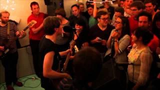 Franz Ferdinand- Get Away (Sub. Esp) [Fan Made Video HD]