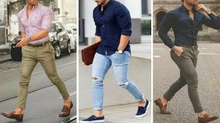 Latest Formal Dresses For Men 2019|| New Trend || Casual Style