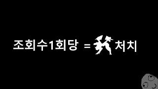 조회수1회당