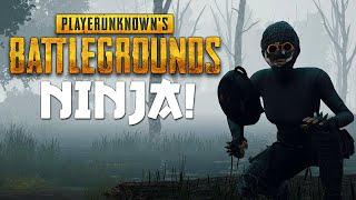 PUBG - NINJA MONTAGE! #10 (Funny Moments & Ninja Trolling)