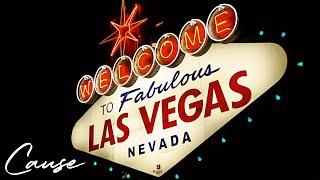 Tyler Grey - Las Vegas (Official Lyric Video) Prod. by DJ Cause