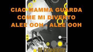 Ciao mamma Jovanotti with Tripolone