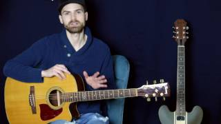 Rite Of Spring Guitar Lesson by Seb Sedobra