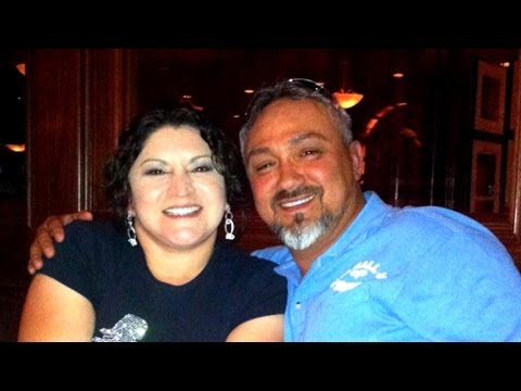 Did an adulterous Texas husband drive his wife to kill?