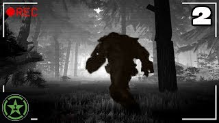 Gambar cover Let's Play - The Legend of Bigfoot: The Plot Thickens