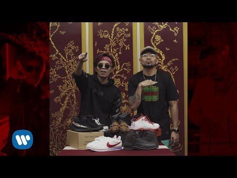 Roy ricardo   viral  ft atta halilintar  official music video