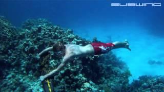 Die besten 100 Videos Subwing - Unterwasser-Spass