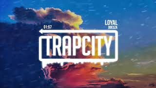 Gambar cover ODESZA - Loyal