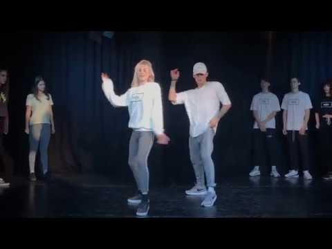 'KISS KISS' - Chris Brown choreography by Daniel Krichenbaum
