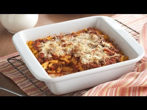 Mac & Cheese Lasagna Recipe