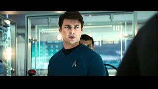 Trailer of Star Trek (2009)