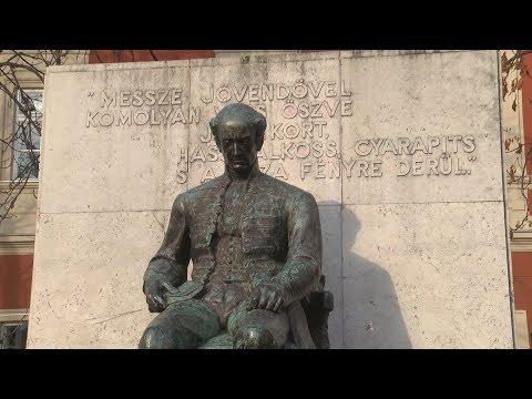 A Magyar Kultúra napja 2019 - video preview image