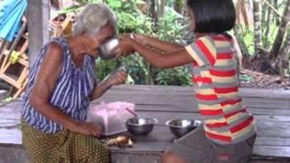 """""""Wana Siwupawun Wani Minisun Mada"""" Song By Chandralekha Perera"""