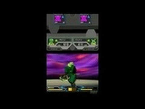 Видео № 1 из игры Spectrobes: Beyond the Portals [DS]