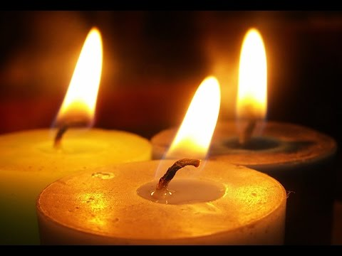 Народные приметы про свечи