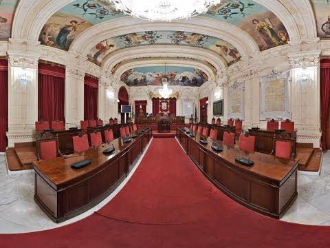07/01/2020 Pleno Extraordinario y Urgente