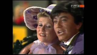 Gitte Haenning und Rex Gildo - Medley