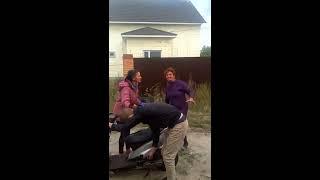 день села в Нижч й Дубечн пьяные драки