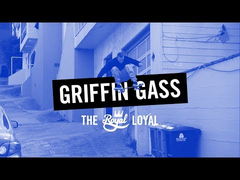 Image for video The Royal Loyal: Griffin Gass