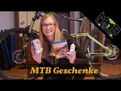 9 MTB Geschenke für Weihnachten | MTBTravelGirl