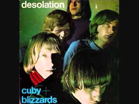 Cuby & The Blizzards - 03 - Just For Fun (1966)