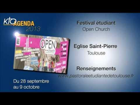 Agenda du 20 septembre 2013