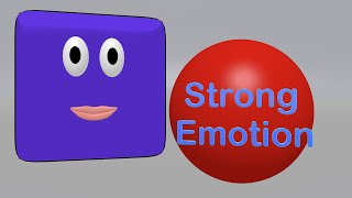 Controlling Emotions for Kids