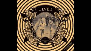 ULVER - In The Past (We The People Band Cover)