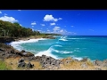 10 Minute Break from Work or Study - Relaxing Music with Beach Scenery l Sen Vàng VTV