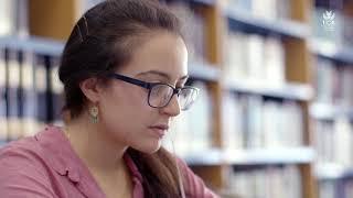 La Facultad de Ciencias del Trabajo es tu sitio, tu futuro está aquí. Pincha para descubrirlo.